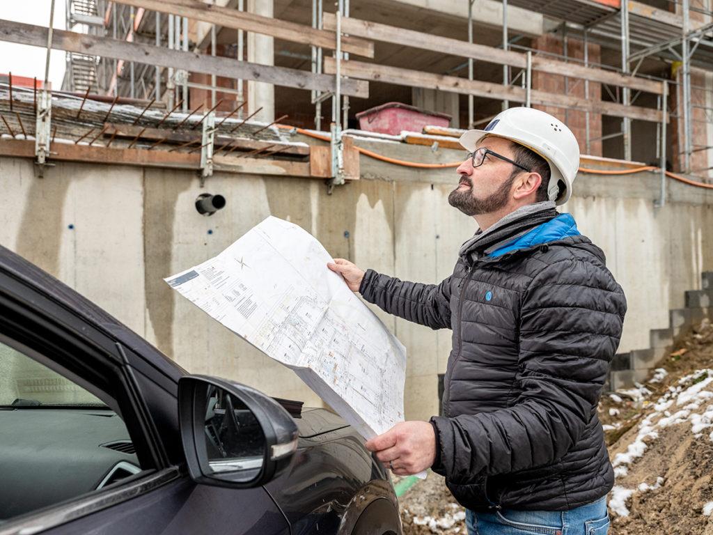 Baumanagement Kurmann Architekten, Menznau