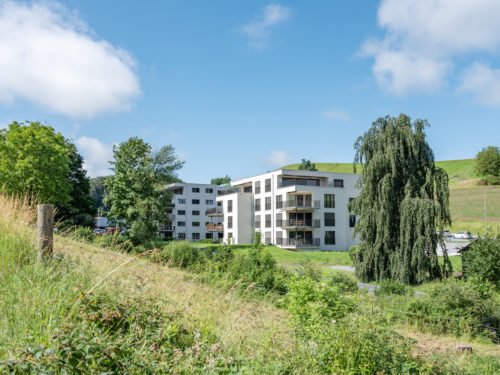 3 MFH Lifestyle Park AG, Richenthal