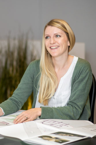 Sybille Stöckli iA